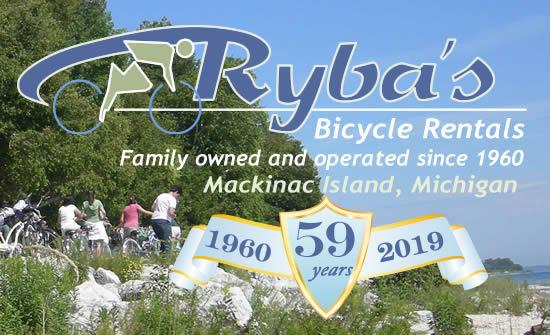Mackinac Island Bike Rentals Rates